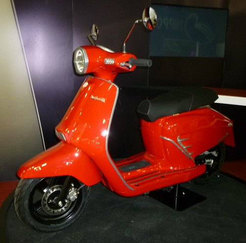 Salone Motociclo 2011 273