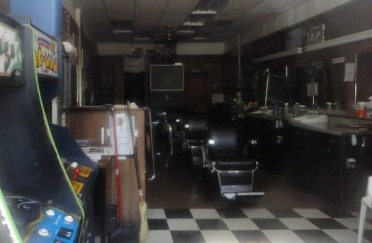 Birmingham Barbershops
