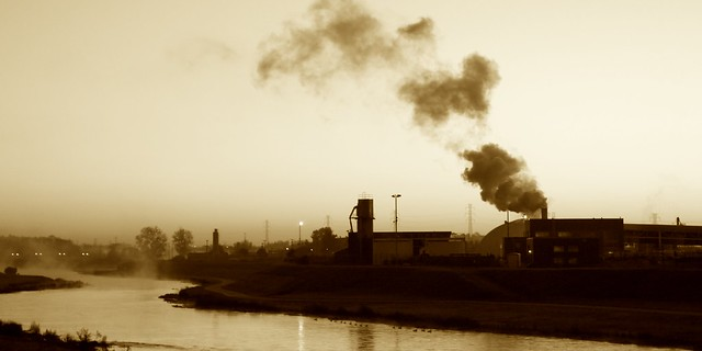 River Industries