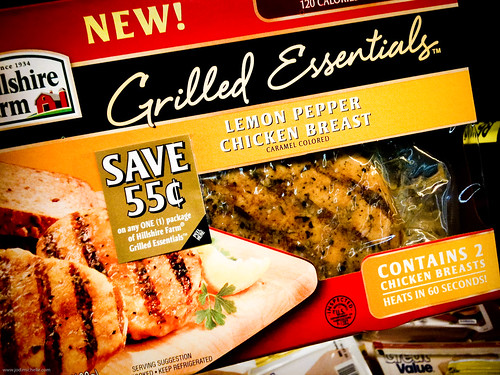 #GrilledEssentials by #HillshireFarm for #Cbias
