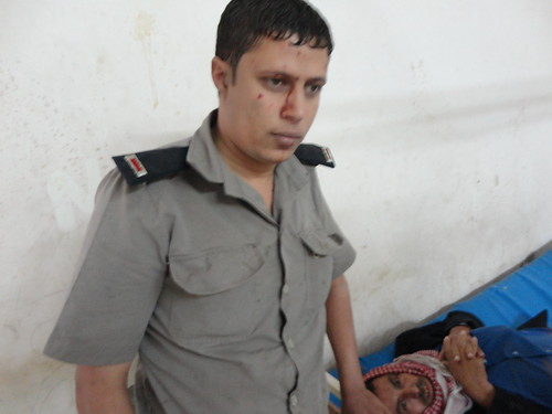 ابراهيم احمد عثمان 31سنه  س امين شرطه بمنشية ابو عمر الحسينيه