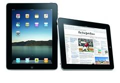 O iPad 2 Voltou! E pode ser Seu!