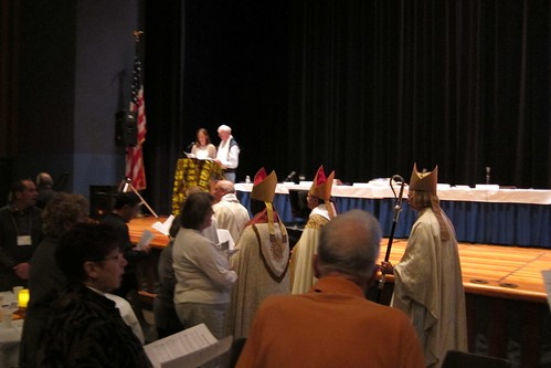 Bishops Makaya Perham Gray-Reeves
