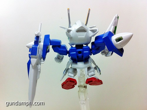 SD 00 Gundam Seven Sword G Review OOB Build GundamPH (26)