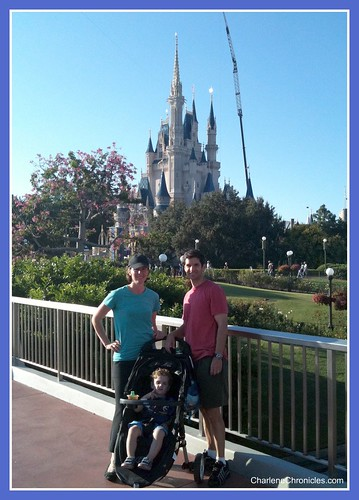Disney Family Picture