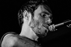 James Vincent McMorrow- Mon 10 October 2011 -0391