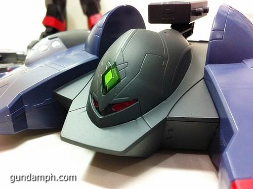 HCM Pro Destroy Gundam 1-200 GFAS-X1 Review (25)