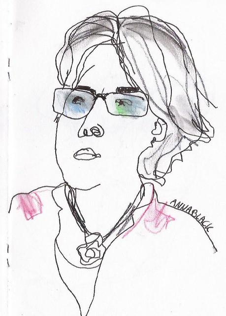 Anna Black for  JKPP