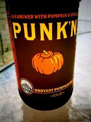 Uinta Punk'n