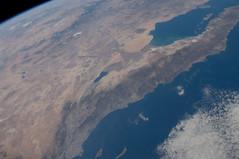 U.S. and Mexico (NASA, International Space Sta...