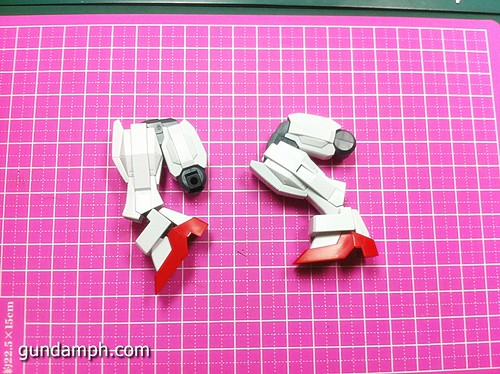 1 144 HG Gundam AGE-1 Normal Review OOB Build  (31)
