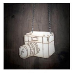 Necklace Camera