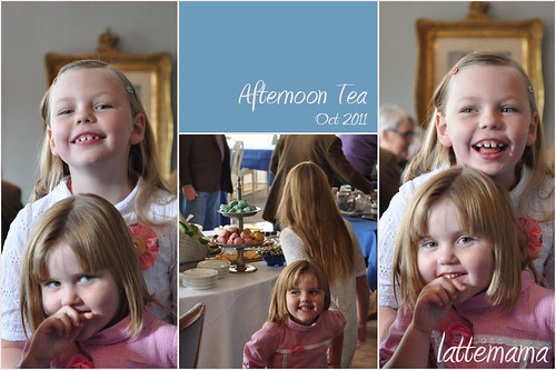 AfternoonTeaOct2011