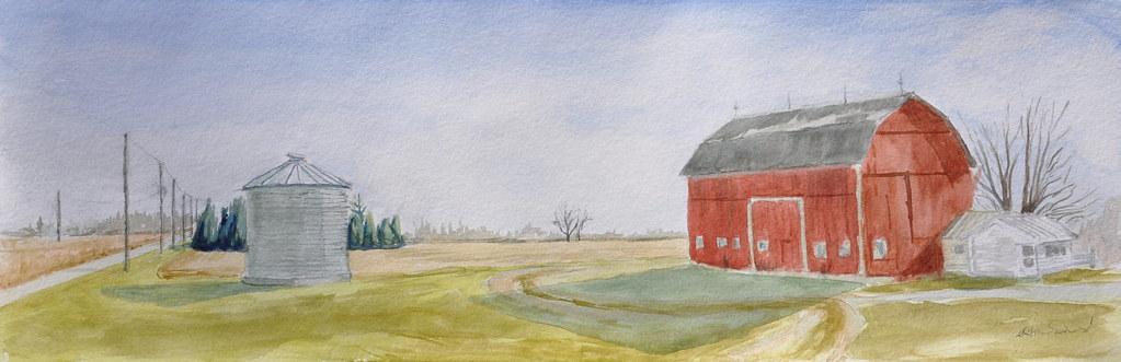 Holden Farm