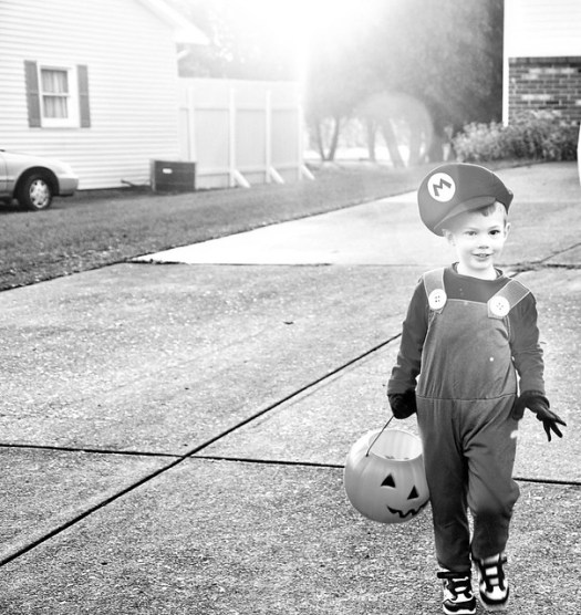 Halloween Night Favorites