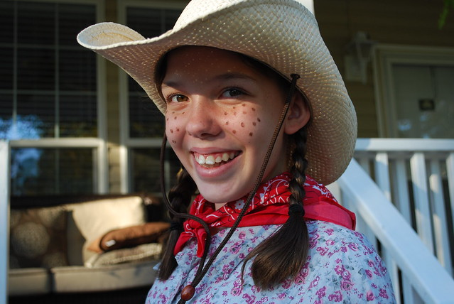 cowgirl lauren
