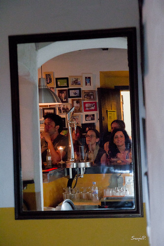 Bar andalú