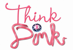 Think Pink for BCA animation for pickup