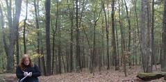 Writing in Walden Woods