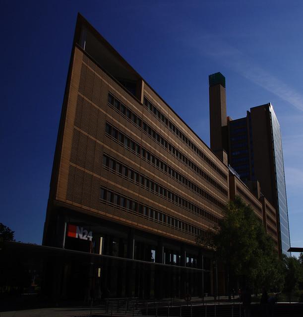 N24-Gebäude