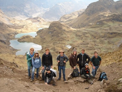 Machu Piccu Lares Trek 4 Day, 3 Night Tour
