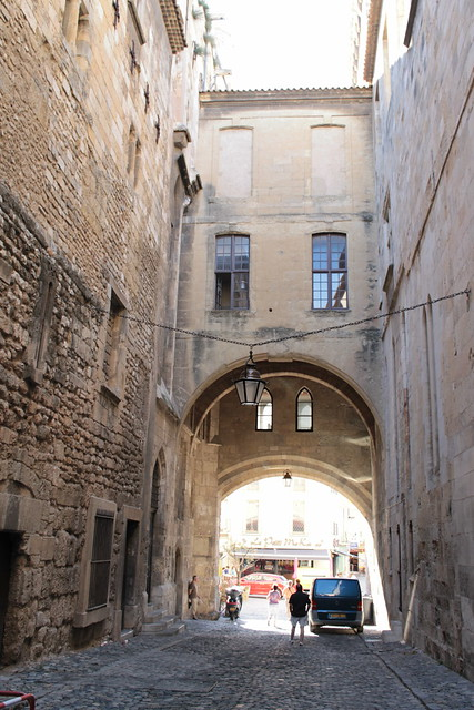 Porte, Narbonne