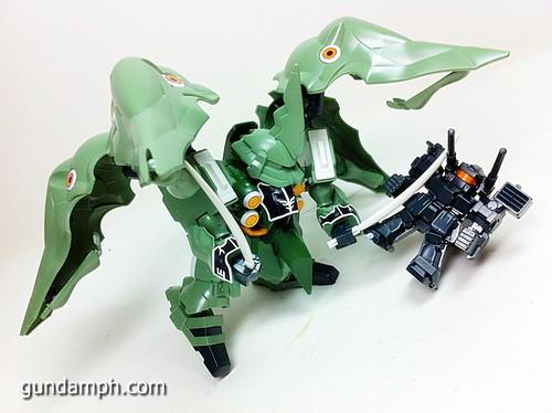 SD Kshatriya Review NZ-666 Unicorn Gundam (55)