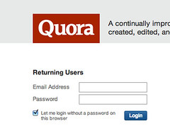 Let me log in without a password