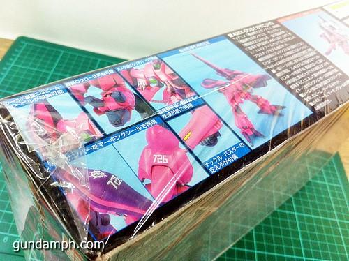 HG 144 Gaza-C Gundam Sentinel (4)