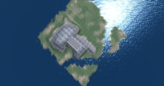 N'Vhe Island
