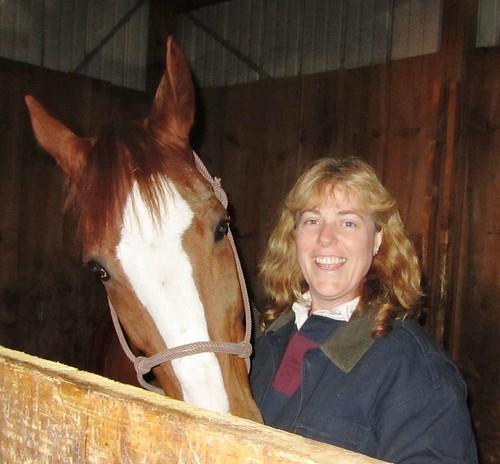 Huey the Wonder Horse