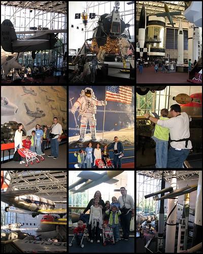 Air & Space Museum 1