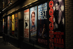 Broadway Posters