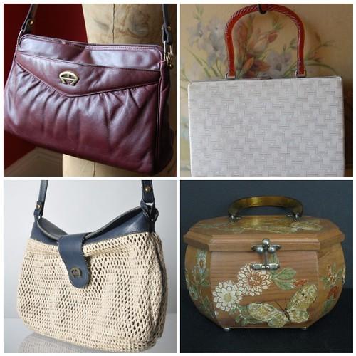 Vintage Handbags6