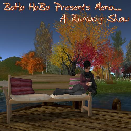BoHo HoBo - Mena Runway Show