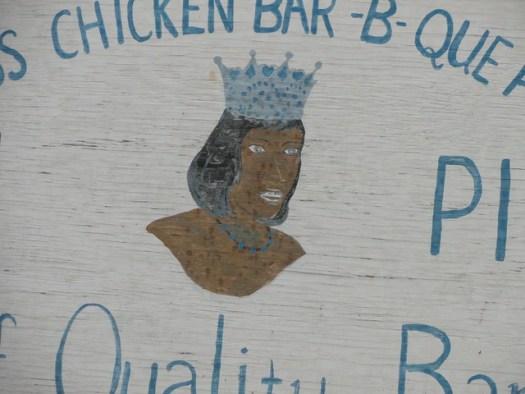Faye's Bar-B-Que, Sylacauga AL