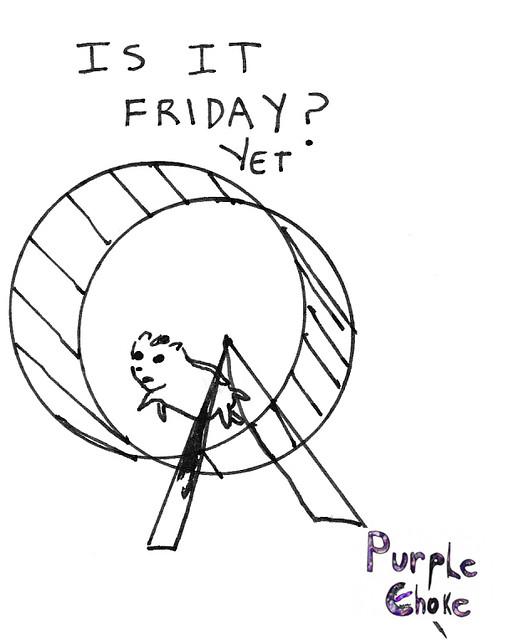 Friday Yet PC