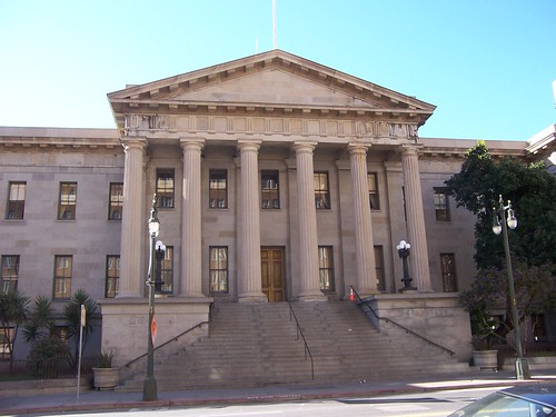 San Francisco Old Mint