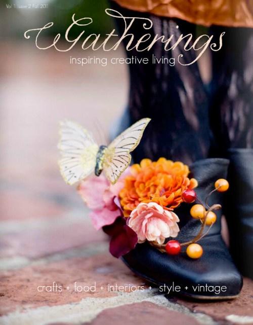 Gatherings e-Magazine