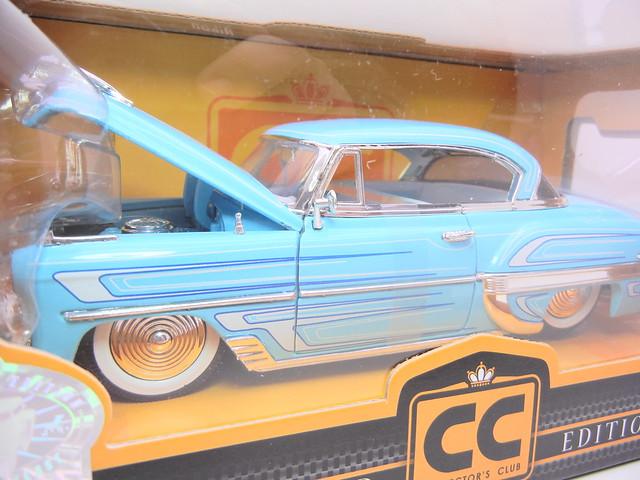 jada toys 1953 chevy bel air lowrider (2)