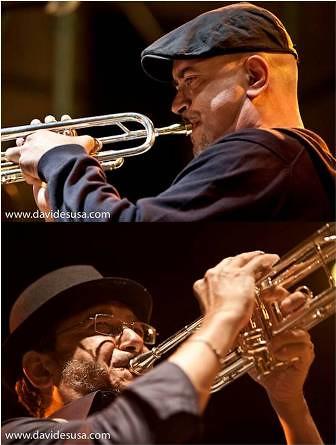 Seminari di Tromba Tuscia in Jazz by cristiana.piraino