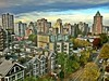 PHOTO - Today in Vancouver: Over HDR