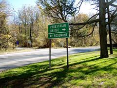 1. Bulls Island Recreation Area, Raven Rock, NJ
