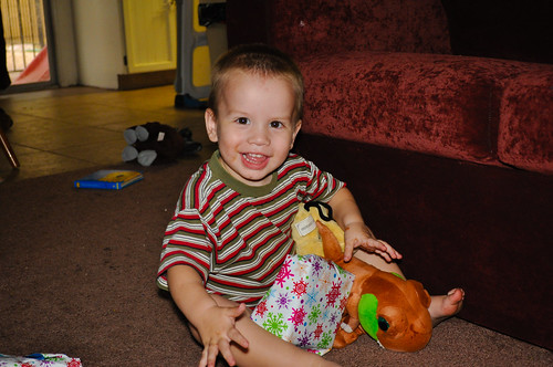 ollie 2nd bday-6