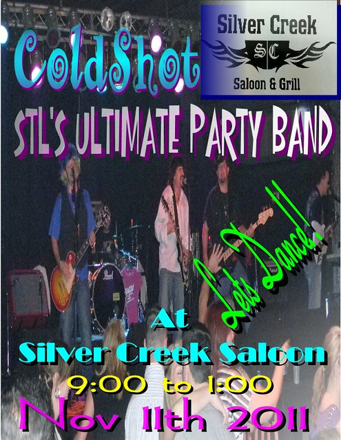 Silver 11-11-11