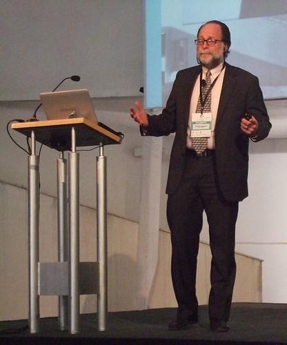 Ricardo Hausmann - Plenary I
