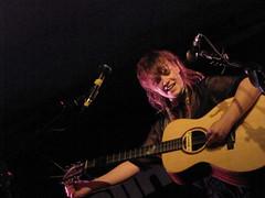 Wallis Bird live at Kalinka, Carpi