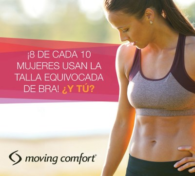 MOVING comfort Mexico