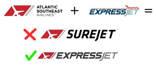 ASA and ExpressJet Pick a Name