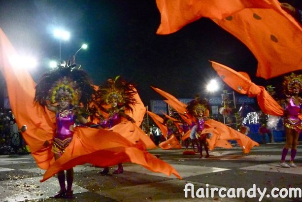 Bacolod Masskara Festival 2011